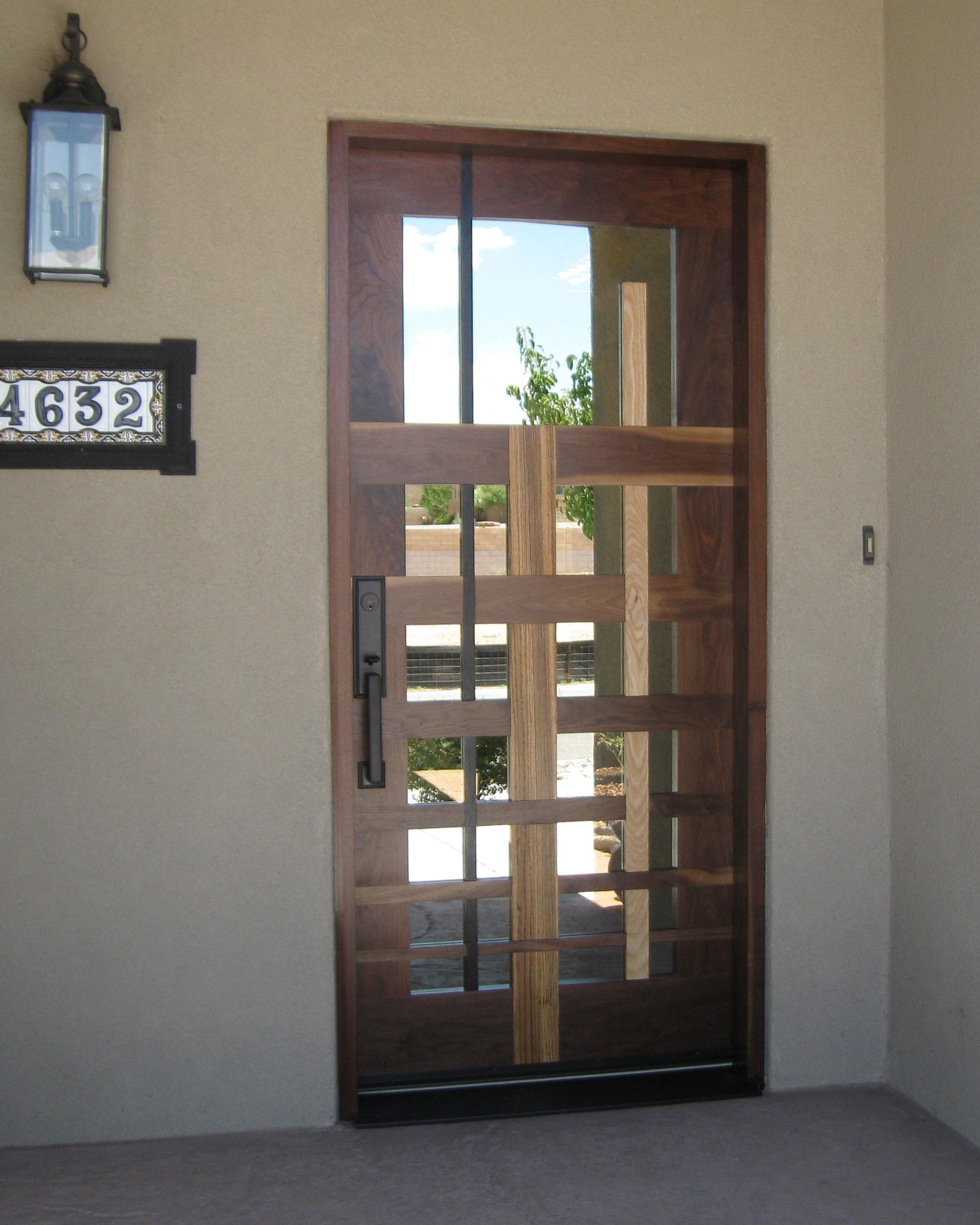 Bachechi Entry