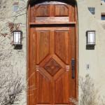 Byrd Entry Gate