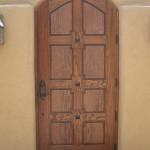 Chiaramonte Entry Gate