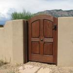 Chiaramonte Side Gate