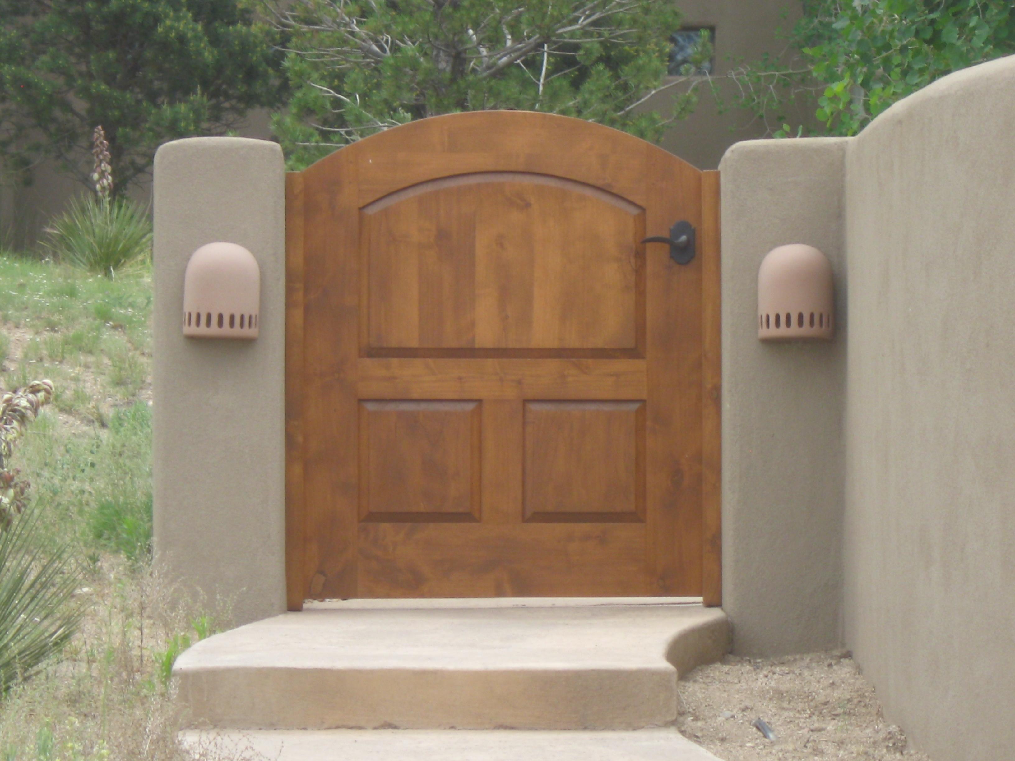 Petri Front Gate