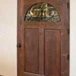 Plaza Consuelo Pantry Door