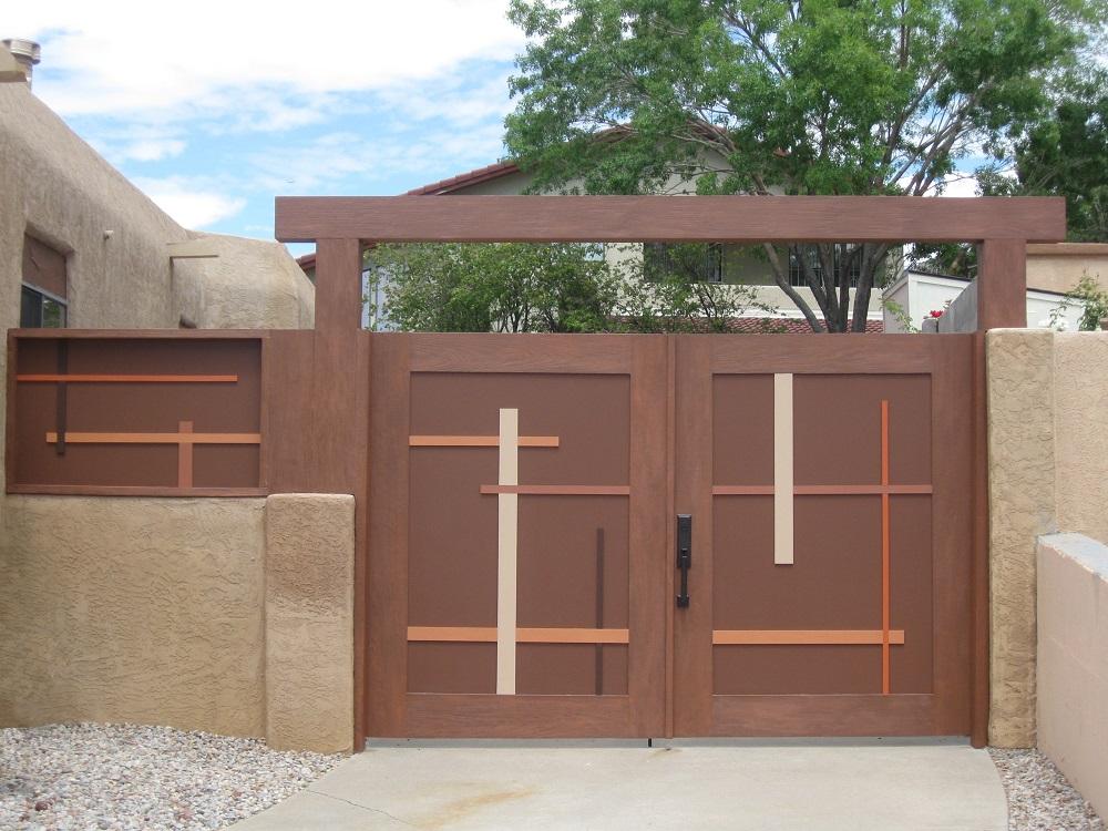 Schott Gate
