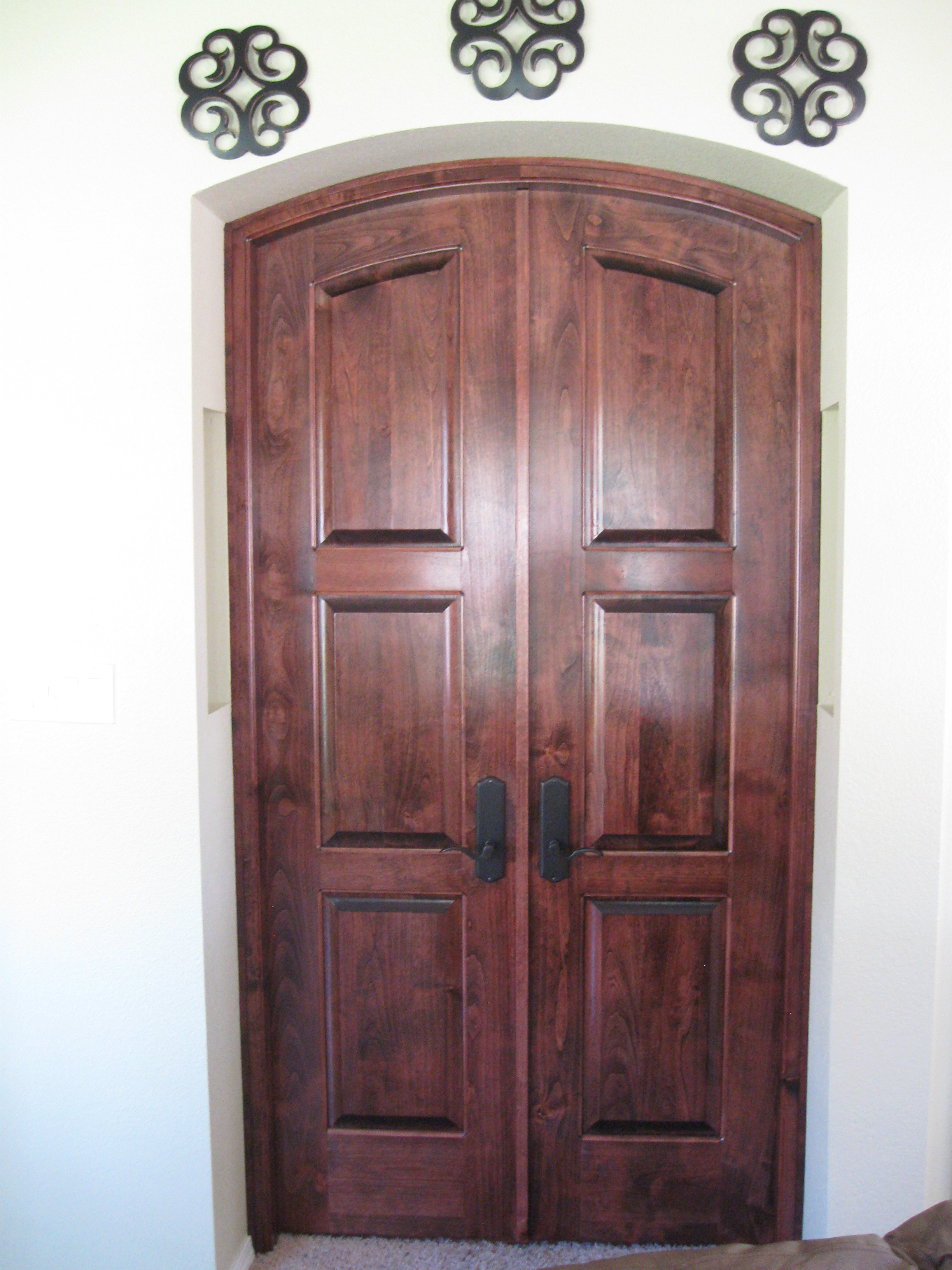 Zamora Interior Doors